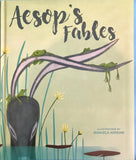 Aesop: Aesop's Fable, illustrated by Manuela Adreani