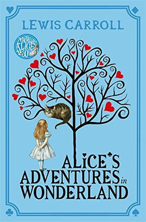 Alice in Wonderland Macmillan