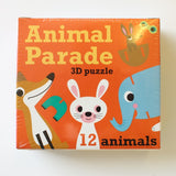 Animal Parade Ingela P. Arrhenius