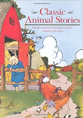 Cooper Edens, Classic Animal Stories (Second Hand)