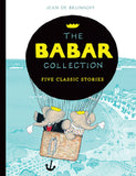 The Babar Collection by Jean De Brunhoff