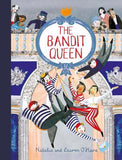 Natalia O'Hara: The Bandit Queen, illustrated by Lauren O'Hara