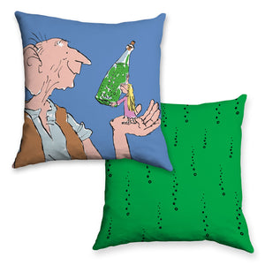 Roald Dahl, The BFG Cushion