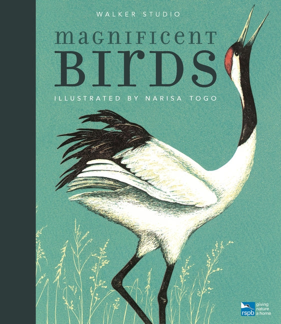 Narisa Togo: Magnificent Birds
