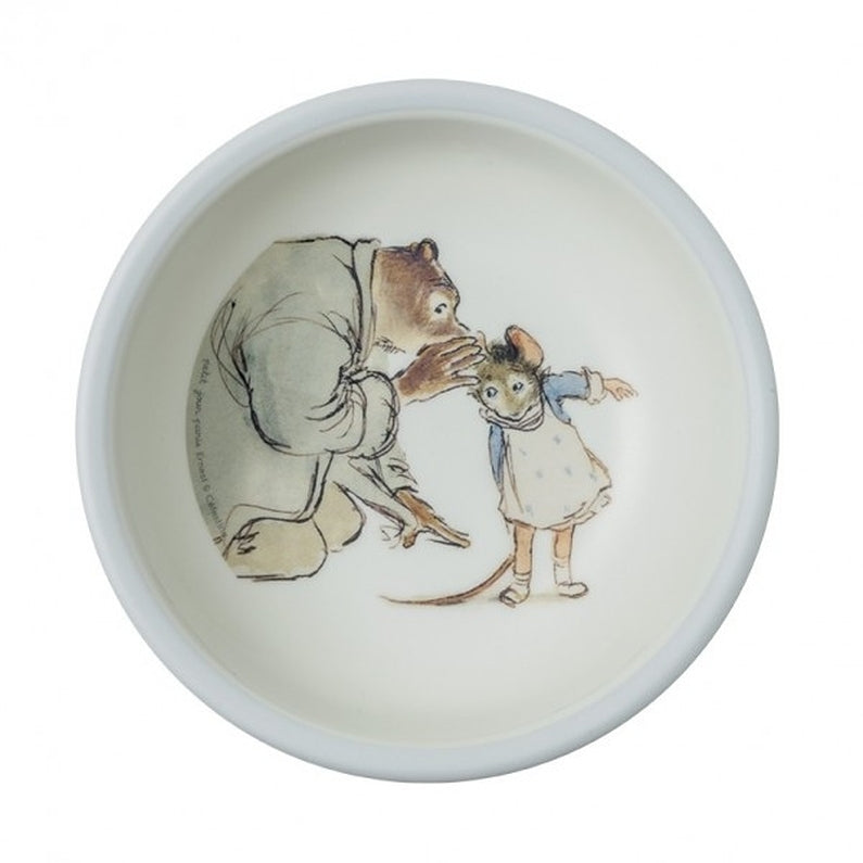 Bowl Ernest and Celestine (Whisper)