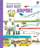 Richard Scarry: Busy, Busy Airport