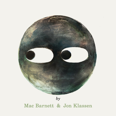 Mac Barnett: Circle, illustrated by Jon Klassen