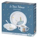 The Little Prince Eating Set