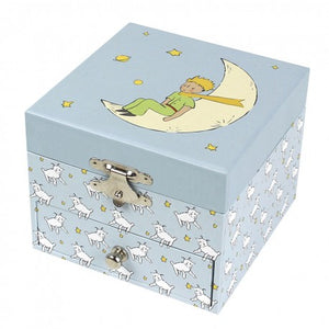 Little Prince Musical Jewellery Box