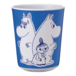 Moomin Drinking Cup