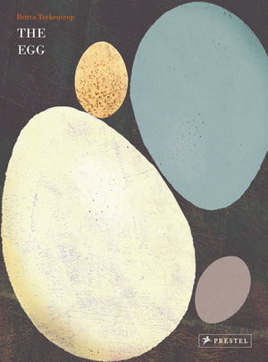 The Egg by Britta Teckentrup