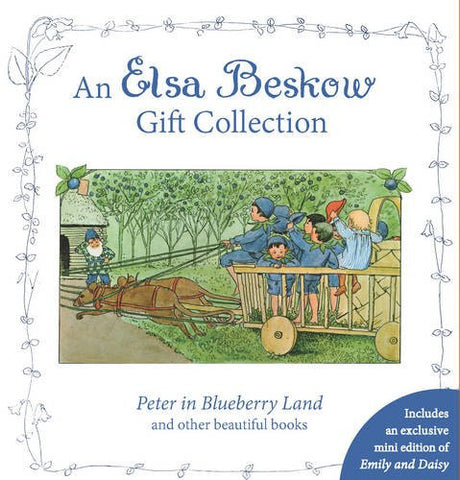 Elsa Beskow: Gift Collection 2