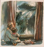 Shirley Hughes: Father's Day