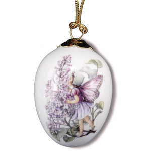 Hanging Egg: Flower Fairies - Lilac Fairy