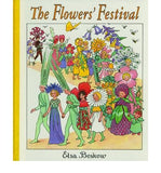 The Flowers' Festival Elsa Beskow