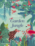 Helene Druvert: Garden Jungle