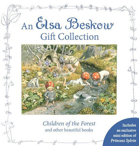 Elsa Beskow: Gift Collection