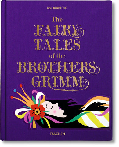 The Brothers Grimm: Fairy Tales, edited by Noel Daniel