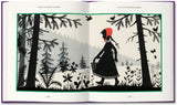 The Fairy Tales of the Brothers Grimm edited by Noel Daniel, hardback
