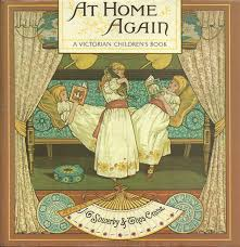 J. G. Sowerby: At Home Again, Illustrated by Thos Crane (Second Hand)