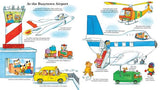 Richard Scarry's Busy, Busy Airport