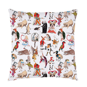 James Barker Cushion Alice