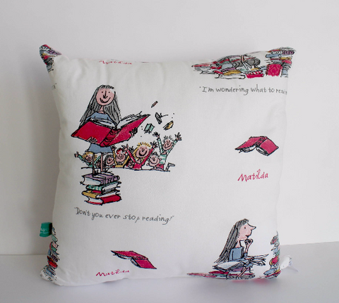 Murraymaker Cushion: Matilda