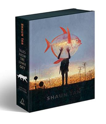 Shaun Tan: Tales from the Inner City - Limited Edition