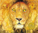 The Lion and the Mouse by Jerry Pinkney