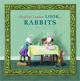 Look, Rabbits by Daphne Louter