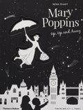 Helene Druvert: Mary Poppins, Up, Up and Away