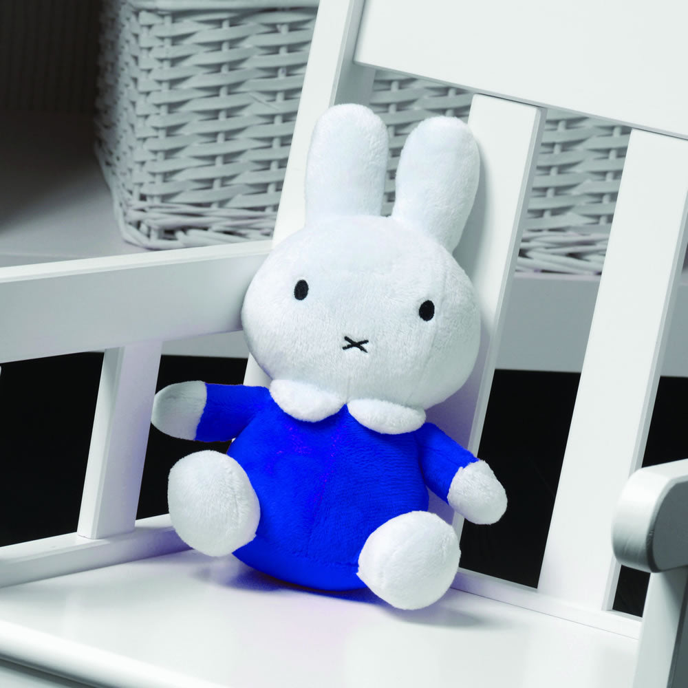 Miffy My First Blue