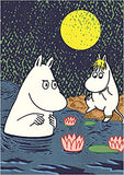 Lars Jansson: Moomin - The Deluxe Lars Jansson Edition