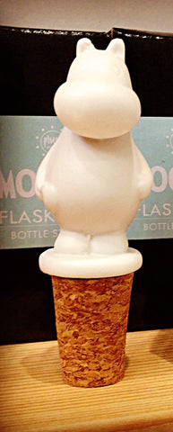 Bottle Stopper: Moomin