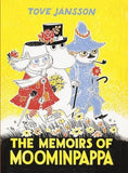 Tove Jansson: The Memoirs of Moominpappa (Hardback Collectors' Edition)