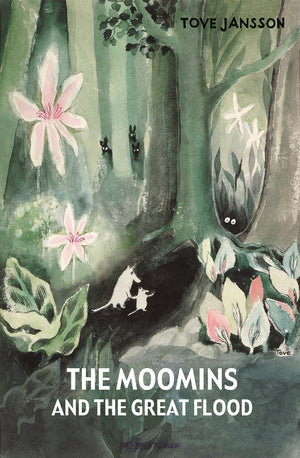 The Moomins and the Great Flood by Tove Jansson