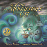 The Mousehole Cat by Antonia Barber, illustrated by Nicola Bayley