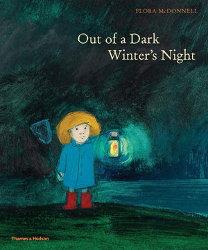 Flora Mc Donnell: Out of a Dark Winter's Night