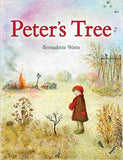 Bernadette Watts: Peter's Tree