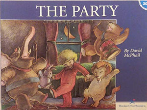 David McPhail: The Party (Second Hand)