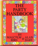 The Party Handbook by Malcom Bird and Alan Dart