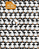 Penguin Problems by Jory John and Lane Smith