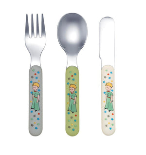 Little Prince Cutlery Set