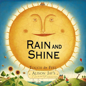 Rain and Shine by Alison Jay