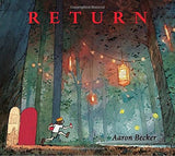 Aaron Becker: Return