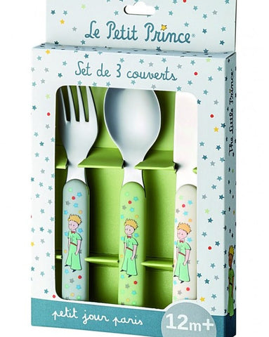 Cutlery Set: The Little Prince