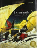 John Marsden: The Rabbits, illustrated by Shaun Tan