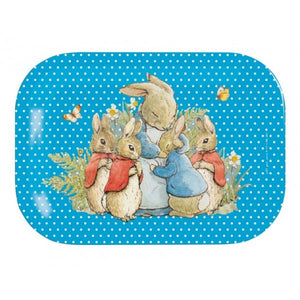 Peter Rabbit: Mini Tray