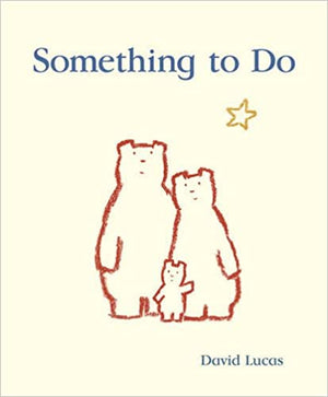 David Lucas: Something to Do (Second Hand)
