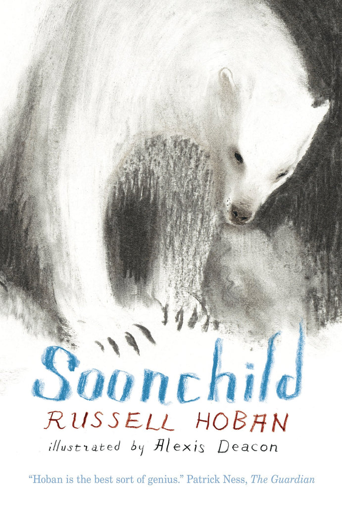 Soonchild by Hoban and Deacon